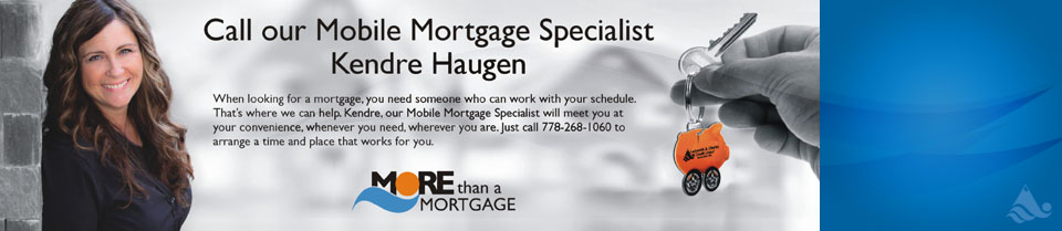 Mobile Mortgage Manager