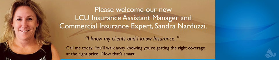LCU Insurance Assistant Manager